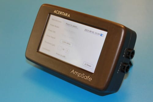 Acertara Acoustic Expands Ultrasound Leakage Test Suite