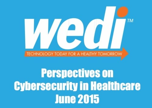 Primer Provides Strategies for Combating Cyber Attacks in Healthcare