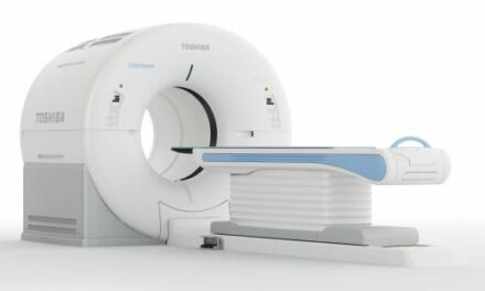 Toshiba's Celesteion PET/CT System Offers Enlarged Bore for Patient Comfort