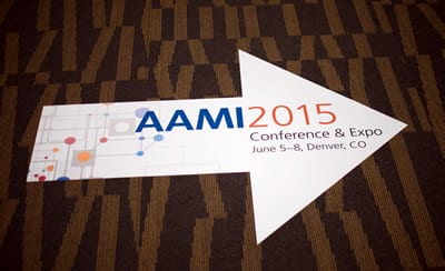 Podcast: AAMI's Record-Setting 2015 Conference