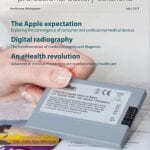 Accutronics White Paper Tackles Issues in Medical Battery Technology