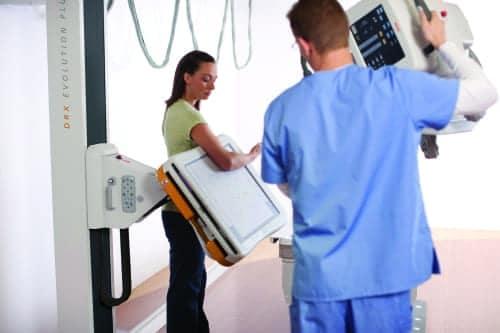 Digital Imaging System Expedites Complex Radiology Exams