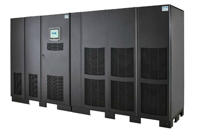 Updated Uninterruptible Power System Reduces Total Cost of Ownership