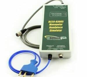 Monopolar Handpiece Simulator Safely Automates Output from ESU Generators