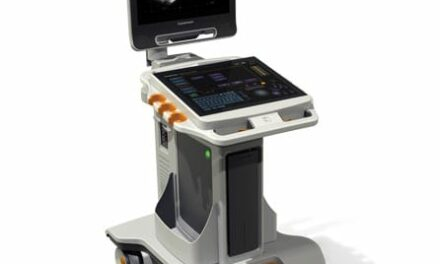 Carestream's Advanced Touch Ultrasound Platform Expands Imaging Capabilities