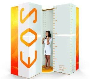 EOS Imaging Installation in Hong Kong Minimizes Radiation in Pediatric Scans