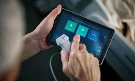 Fujifilm SonoSite Receives CE Mark for Mobile Ultrasound Platform