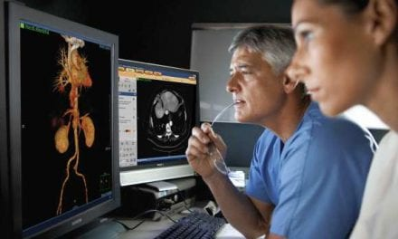 FDA Clears Spectral Diagnostic Suite with On-demand Visualization, Analytics