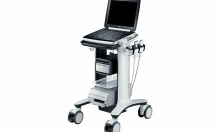 Samsung Medison's Handheld Ultrasound Upgrade Offers Improved Portability, Imaging