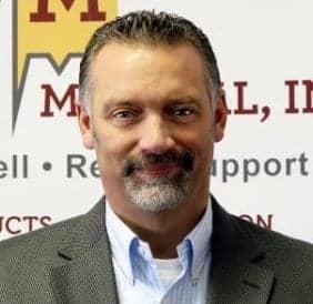 """Minnesota Nice"" Patient Monitoring: Steve Ziegenhagen, Gopher Medical"