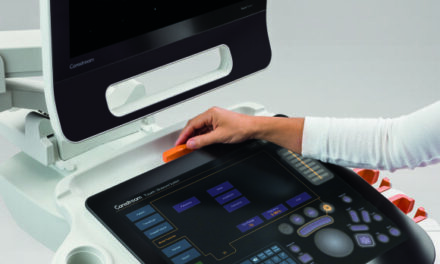 Carestream Ultrasound Meets Challenge of Imaging Obese Patients