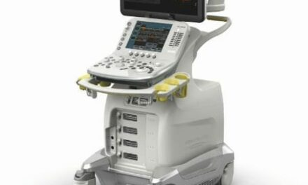Endoscopic Ultrasound System Provides High-resolution Anatomic Detail