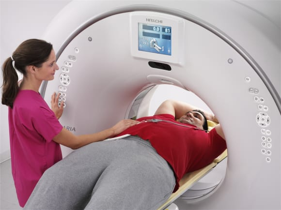 FDA-cleared Hitachi CT Systems Facilitate High Scanning Volumes