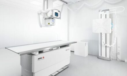 Agfa Introduces Fully Automated Integrated X-ray Room at RSNA 2015