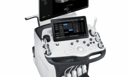 Samsung Ultrasound System Enables Image Fusion for Speed, Accuracy