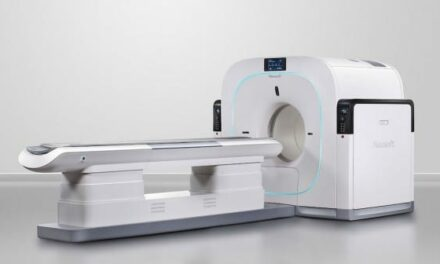 Recently Launched PET/CT System Creates Super-fine, Low-dose Images