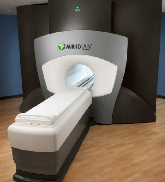 MRI-guided Radiation Brings Greater Precision to Cancer Therapies