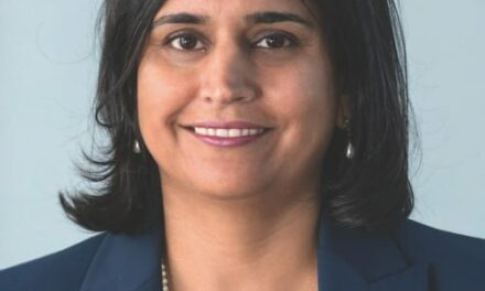 Crafting a Culture of Total Safety: Tejal Gandhi, National Patient Safety Foundation