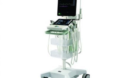 Analogic Launches New Ultrasound System