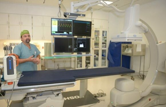 Medical Center Deploys Toshiba Technologies