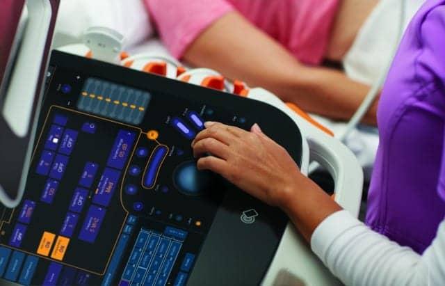Georgia Hospital Deploys Carestream Ultrasound