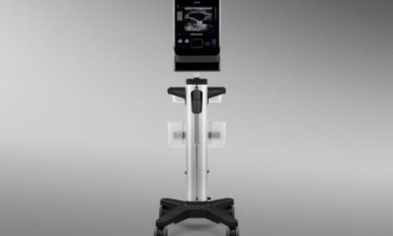 Mountable Ultrasound System Receives FDA Clearance