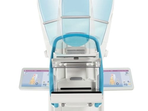 2D, 3D Digital Mammography Systems Receive CE Mark