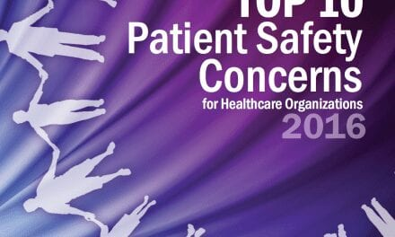Health IT Challenges Top ECRI's Annual List of Patient Safety Concerns