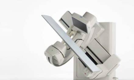 Louisiana Practice Installs Toshiba Digital X-ray System