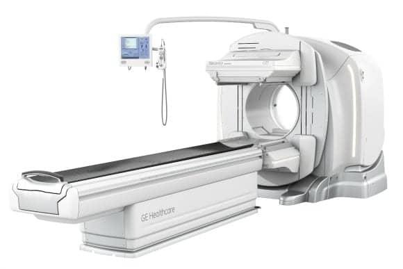 St Louis Hospital Procures GE Healthcare SPECT/CT
