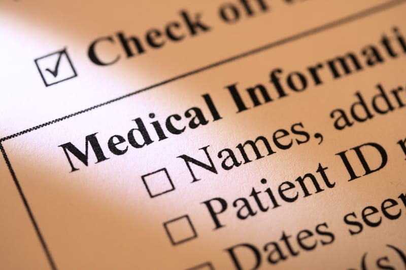 Almost 1 in 4 Data Breaches Occur in Healthcare, Report Finds