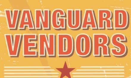 Vanguard Vendors