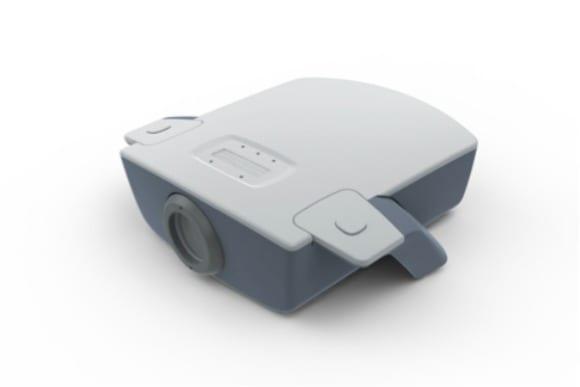 FDA Clears Pediatric Vision Scanner