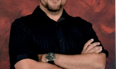 Focus On: 'BMET of the Year' Carlos Villafañe