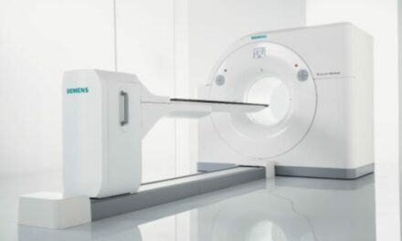 Siemens Unveils Mobile Configuration of PET/CT Scanner
