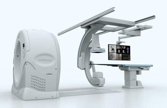 Arkansas Cancer Center Installs Toshiba 4D CT