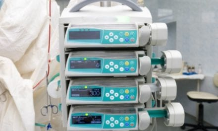 Infusion Pump Market Reaches $7 Billion