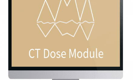 RamSoft, Scannerside Offer CT Dose Module