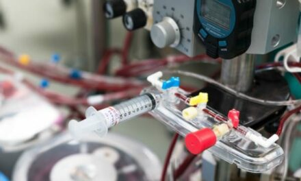Heart-lung Machines Market to Grow at 3.67% CAGR