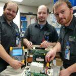 Clinical Engineering Firm Fills Positions Via Apprentice Program