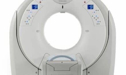 Idaho Health System Purchases Toshiba CT