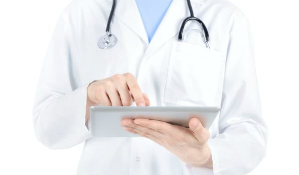 How Mobile Technologies Are Changing the Landscape of Health Care