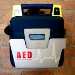 The ABCs of AEDs