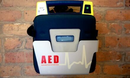 Report: Global AED Market Hotter Than Ever