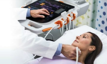 Carestream Showcases Ultrasound and CT Technologies