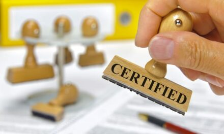 ANSI Accredits Three AAMI Certification Programs