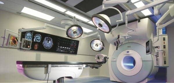 Florida Children's Hospital Acquires IMRIS iMRI System