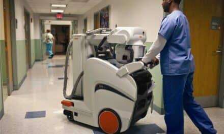 Ontario Facility Installs Carestream Mobile X-ray