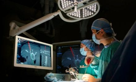 FDA Clears 7D Surgical's Image Guidance System for Spine Surgery
