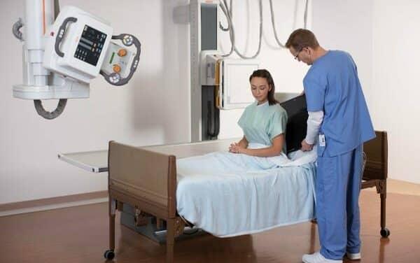 Indiana Hospital Installs Carestream X-Ray Technology